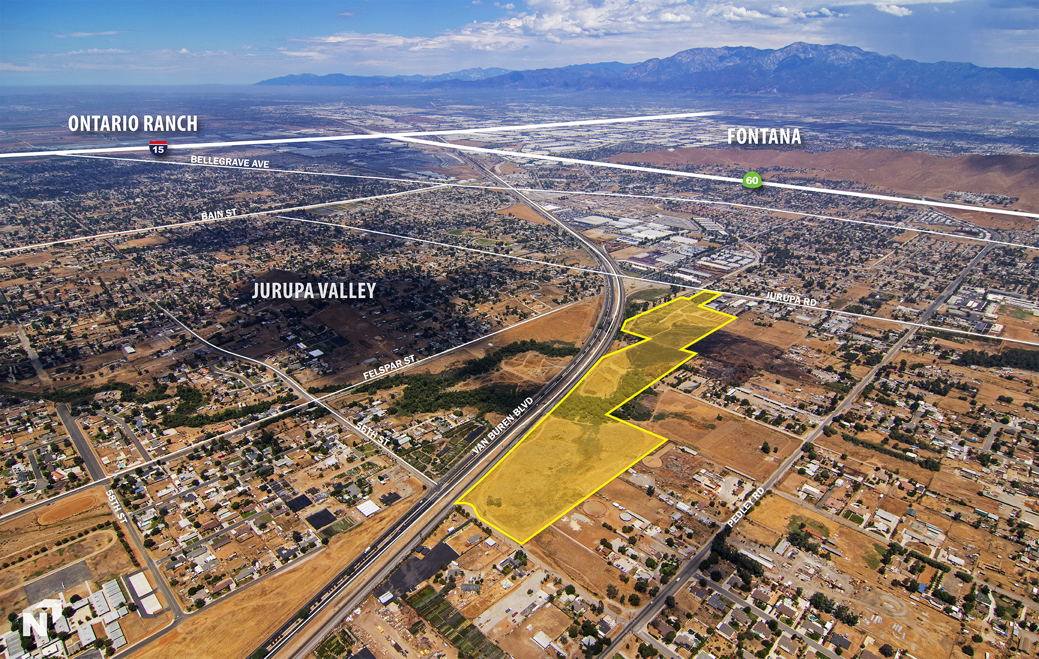 51.06 Acres   Residential Entitlement Opportunity   City ...